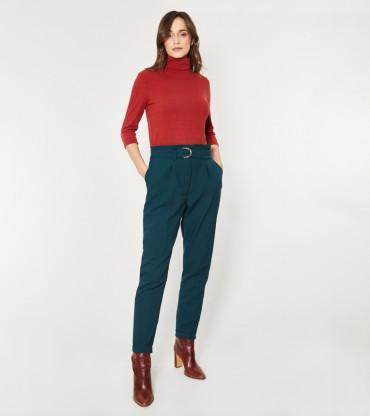 Spodnie Altea Green