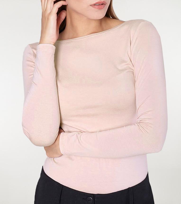 Bluzka Bery Pink