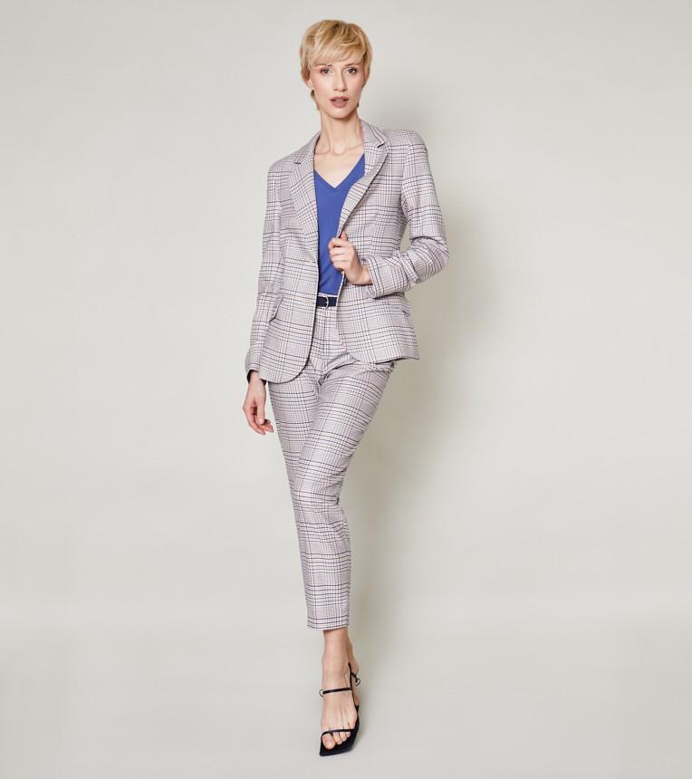 Spodnie Lucia Pink