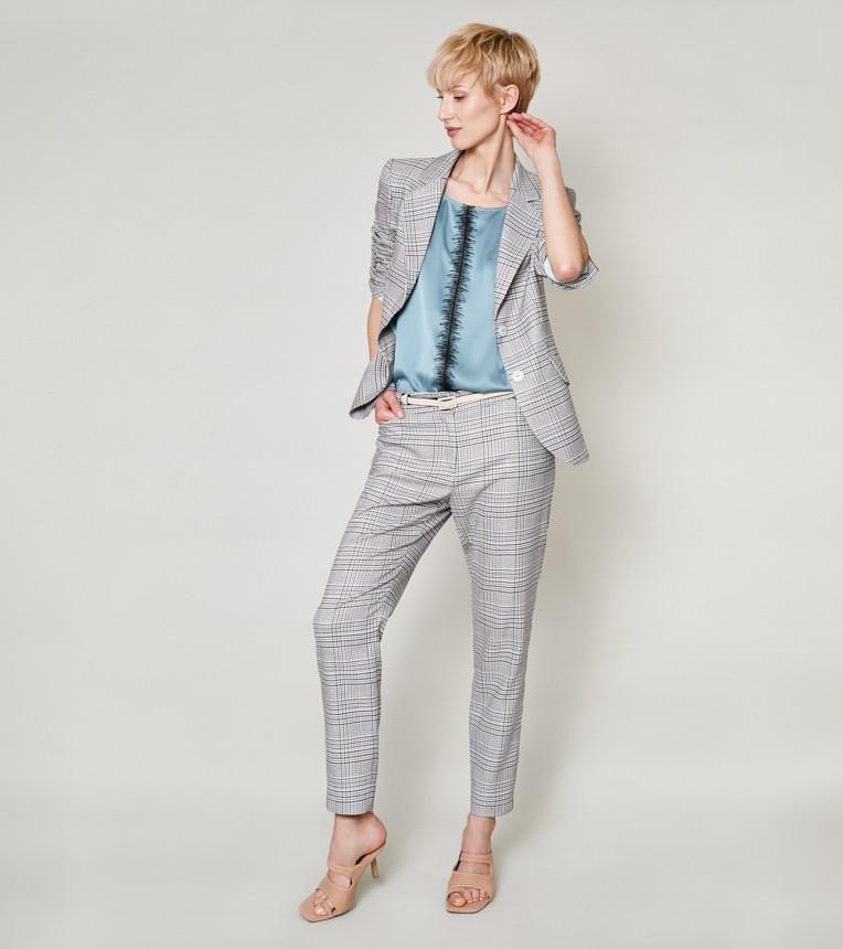 Spodnie Lucia Mint