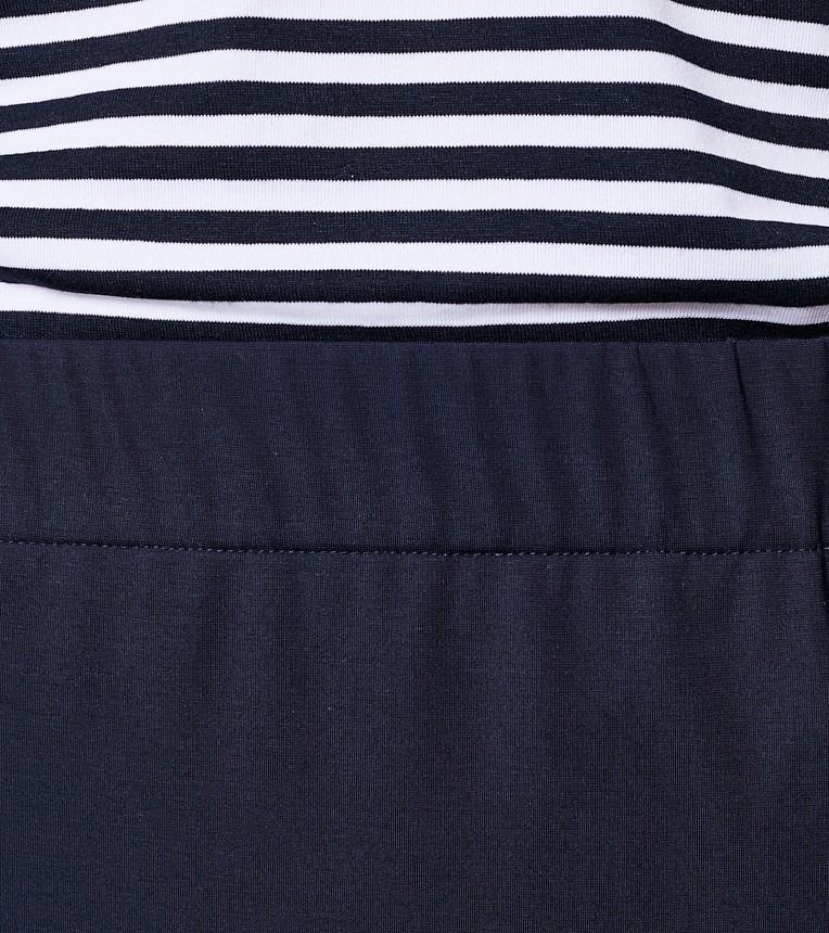 Spódnica Pietro Navy