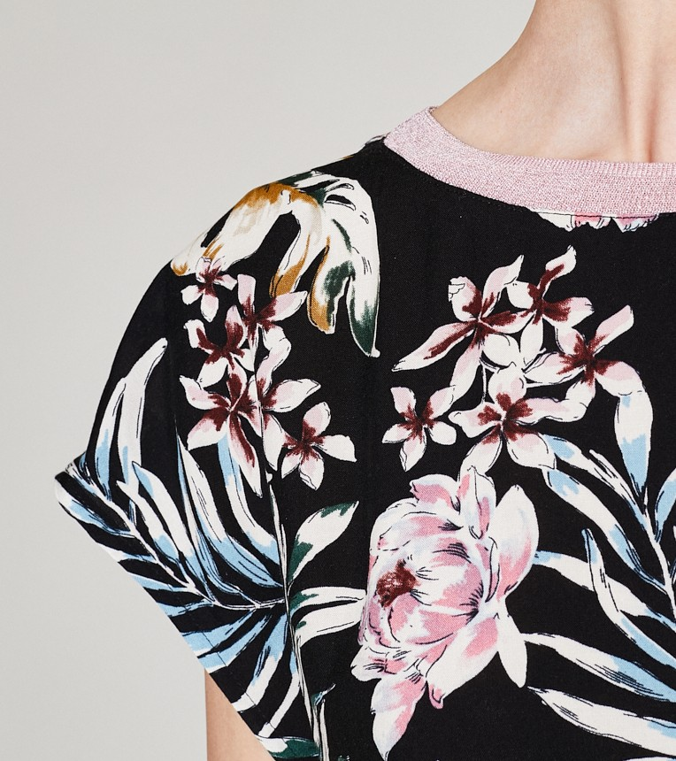 Sukienka Maral Flowers