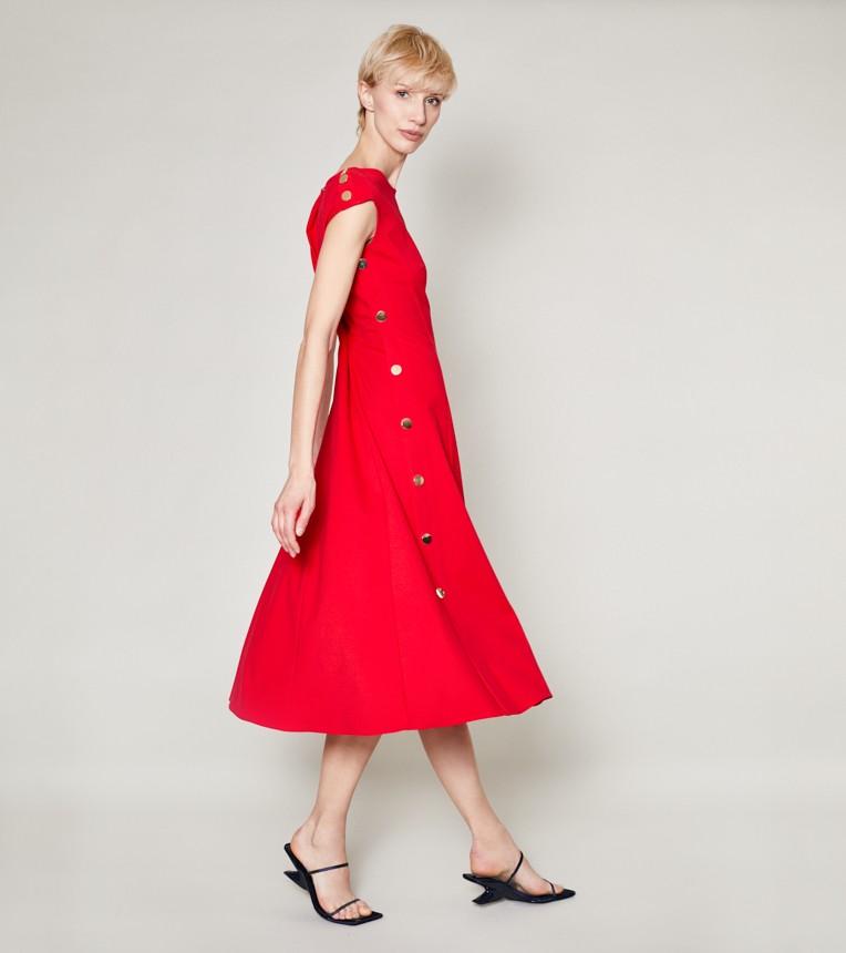 Sukienka Pines Red
