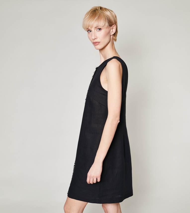 Sukienka Umit Black