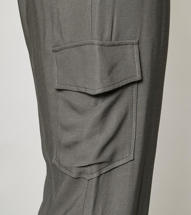 Spodnie Melda Khaki
