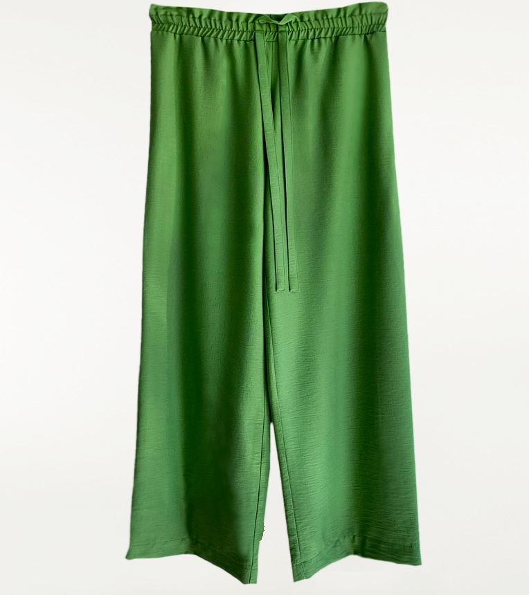 Spodnie Abele Green