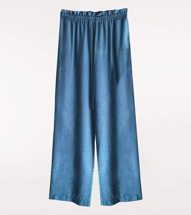 Spodnie Abele Blue