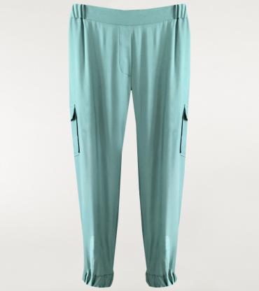 Spodnie Melda Mint