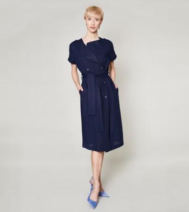 Sukienka Elif Navy