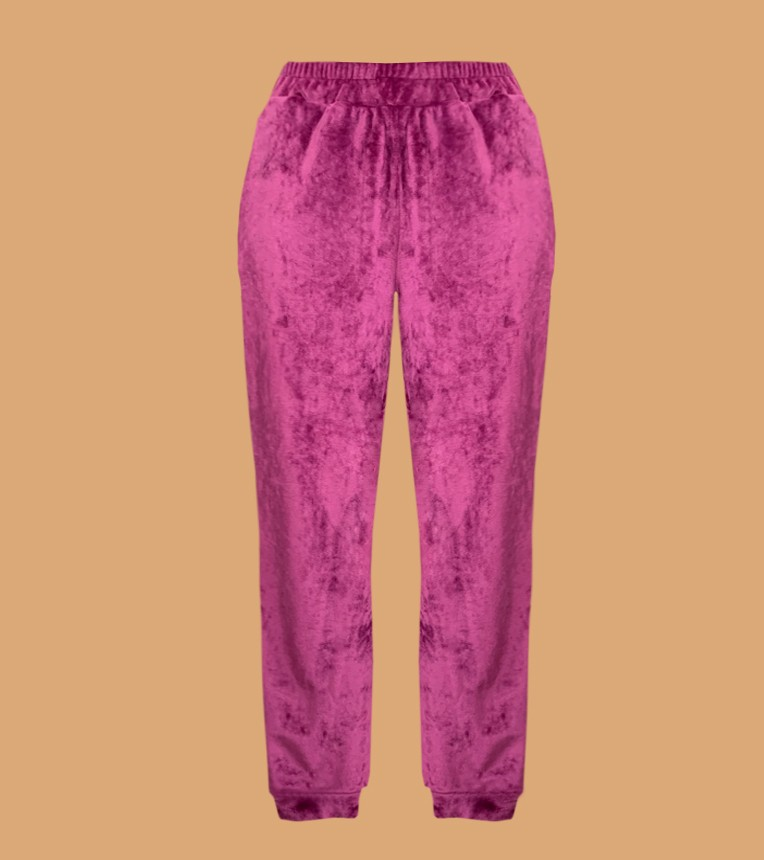 Spodnie Ana Purple