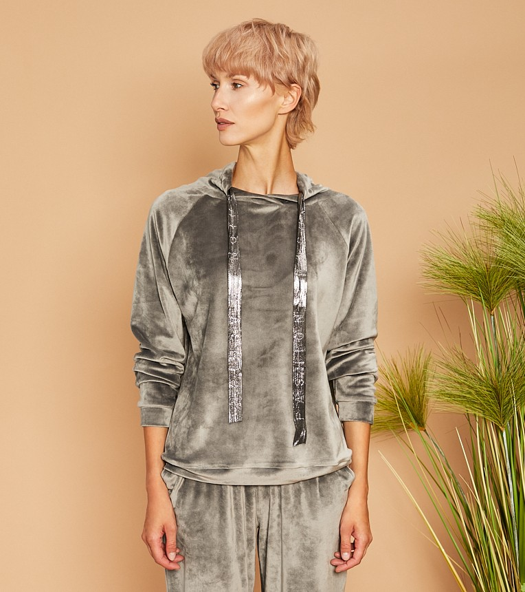 Bluza Ana Grey